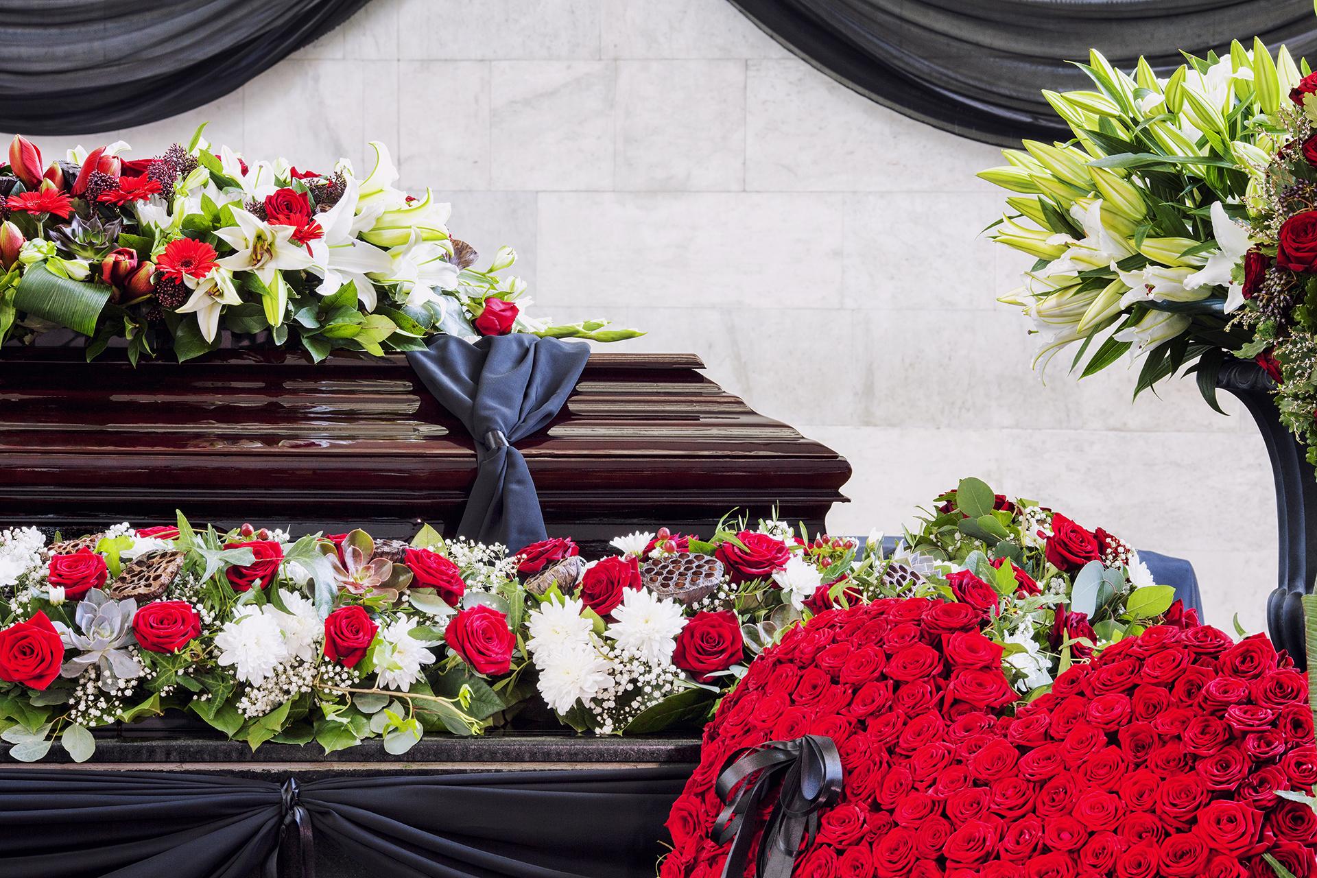 am înmormântat sensul)